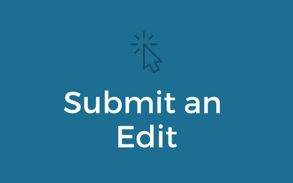 Submit An Edit APR HomePage